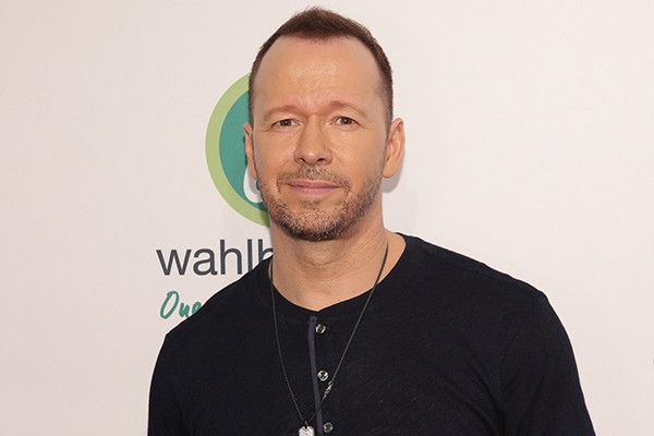 Donnie Wahlberg (Foto: Getty Images)