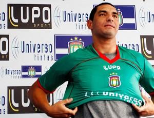 Fabio Costa São caetano (Foto: Leo Pinheiro / Ag. Estado)
