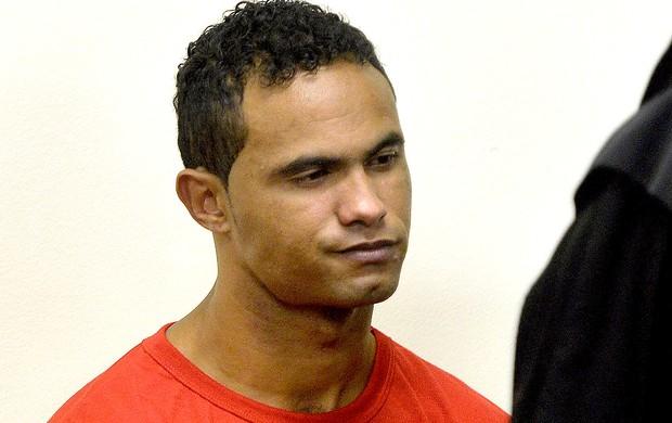 Bruno julgamento goleiro (Foto: Reuters)