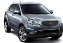 Korando