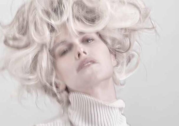 """Renata Kuerten é a estrela do novo """"Beauty Flash"""" (Foto: Divulgação)"""