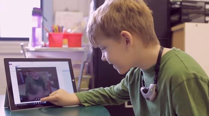 Windows 10 Educação oferece segurança e criptografia no sistema (Foto: Divulgação/Microsoft)