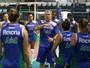 Rio de Janeiro inicia os playoffs da Superliga contra o Pinheiros