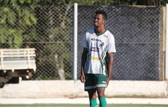 """Luverdense acerta retorno de """"coringa"""" para a Série B do Brasileiro"""