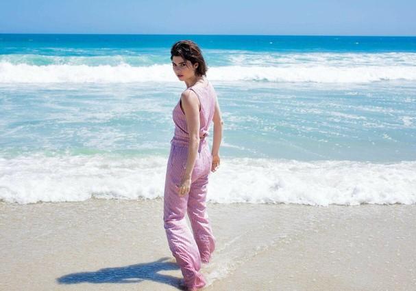 Julianne Trevisol (Foto: Marcos Duarte)