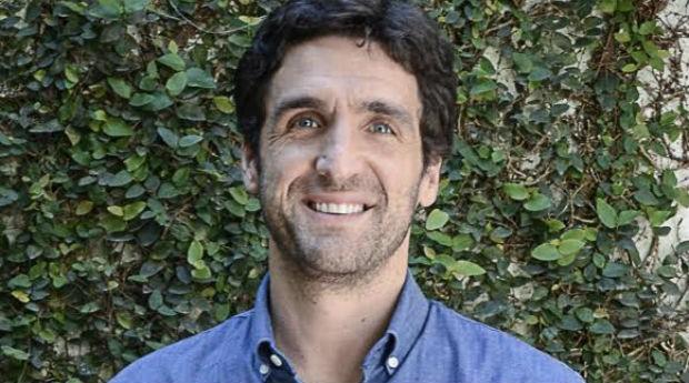 Daniel Izzo, sócio e diretor executivo do fundo de impacto social Vox Capital (Foto: Divulgação)