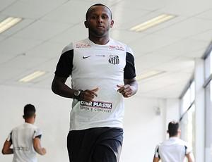 Chiquinho Santos (Foto: Ivan Storti/Santos FC)