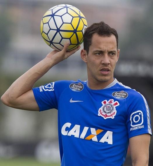 quem diria... (Daniel Augusto Jr/Agência Corinthians)