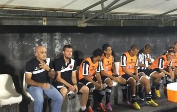 Schülle promove rodízio e vê disputa em aberto por vaga no time titular