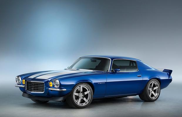 50 anos do Chevrolet Camaro - AUTO ESPORTE | Notícias