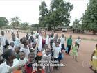 Mostra em BH exibe desafios das equipes do 'Médicos sem Fronteiras'