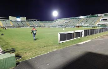 Chapecoense e Sport se enfrentam como uma prévia do Brasileirão