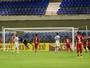 CRB vive dilema contra o Murici na semifinal: defender ou ir pra cima