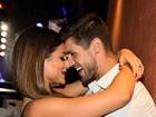 Mari Gonzalez faz declaração de amor a ex-BBB Jonas: 'Te amo tanto'