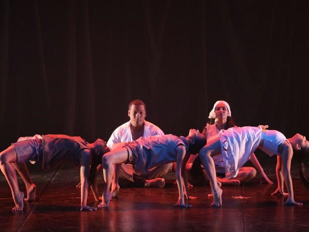 Estão previstas 40 apresentações de dança no festival solidário, em Macapá (Foto: Arquivo Pessoal/Grupo de Danças Isadora Duncan)
