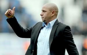 Roberto Carlos técnico Sivasspor (Foto: Getty)