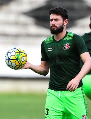 João Paulo Santa Cruz (Foto: Marlon Costa/ Pernambuco Press)