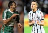 Henrique e Luciano fazem duelo de goleadores em Dérbi decisivo