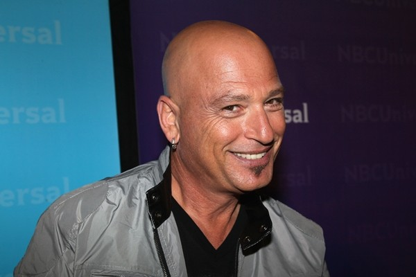 Howie Mandel  (Foto: Getty Images)