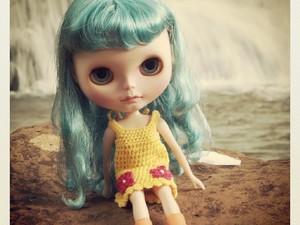 f2e14a4e0b99 G1 - Designer de moda catarinense exporta roupas de boneca para 15 ...