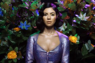 Marina and the diamonds (Foto: Divulgação)