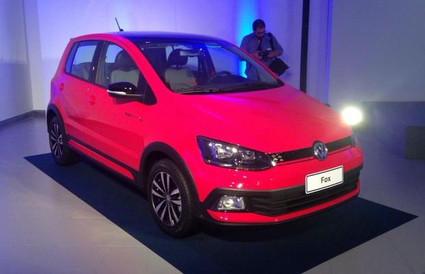 Volkswagen Fox Pepper (Foto: Giulia Lanzuolo)