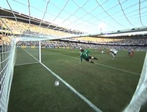 Gol da Inglaterra no Mundial de 2010 foi anulado de forma errada (Foto   Reprodução 6e93d060663e4