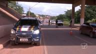 PRF e Detran intensificam fiscalizações durante carnaval na BR-163 em Santarém