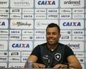 """Jair indica força máxima com Voltaço e garante Montillo, mas """"não os 90 min"""""""