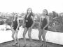 Saiba por onde andam dançarinas e irmãs de Stefhany, do clipe 'CrossFox'