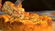 Nosso Campo ensina receita de torta portuguesa