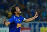 Moreno perto de se tornar o segundo  maior artilheiro estrangeiro do Cruzeiro