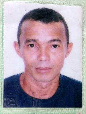 Antônio Santos morreu após soltar rojão com a boca, em Manaus (Foto: Jamile Alves/G1 AM)