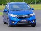 Galeria de fotos Honda Fit 2015