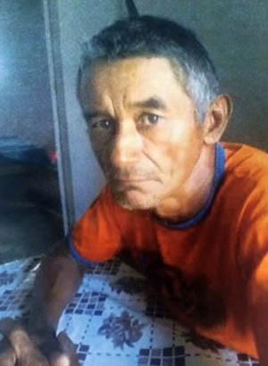 Paulo Luiz dos Santos está desaparecido desde o dia 13 de dezembro (Foto: Reprodução/Arquivo da família)