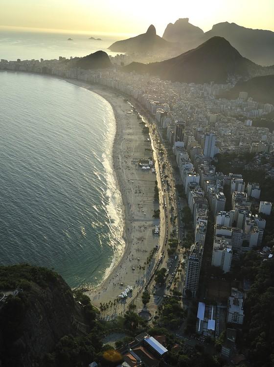 Rio de Janeiro (Foto: Thinkstock/Getty Images)