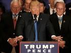 'Presidente Obama nasceu nos EUA. Ponto final', diz Trump