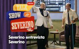 Severino entrevista Severino