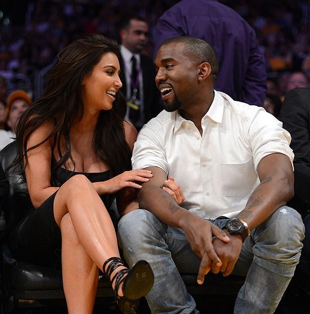 Kim Kardashian marca a data do casamento