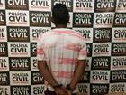 Jovem é preso por roubo à mão armada seguido de estupro em Ibiá