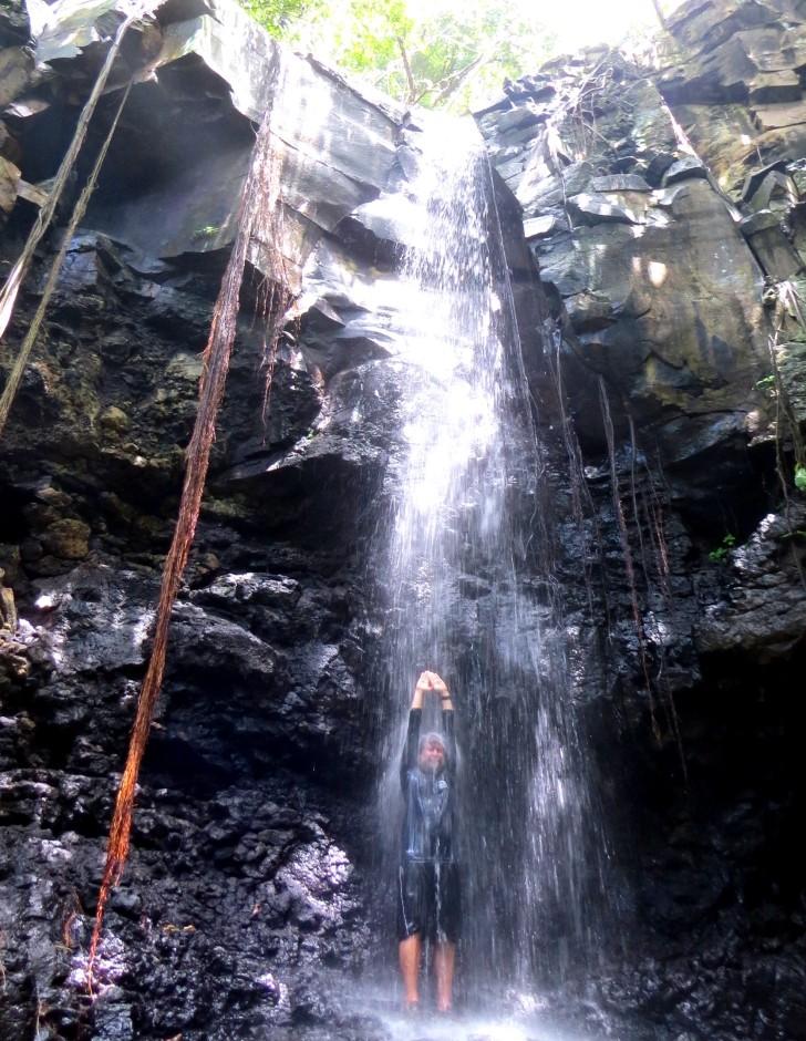 Cachoeira do Sancho 3