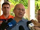 Lama de barragens da Samarco deve chegar ao ES nesta sexta, diz órgão