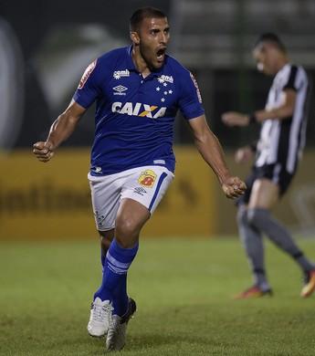 Ramón Ábila; Cruzeiro (Foto: Alexandre Loureiro/Light Press)