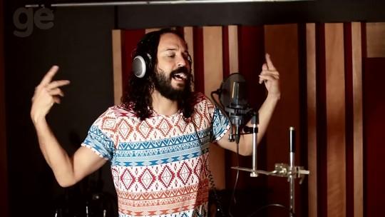 Gabriel O Pensador homenageia pioneiros do surfe e Brazilian Storm com rap; assista