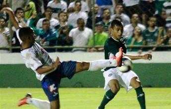 """Murilo exalta gol marcado um minuto após entrar em campo: """"Pude ajudar"""""""