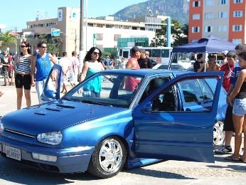 Carros Tunados (Foto: Gianni D'Angelo/PMC)