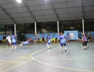 Copa Rede Amazôncia de Futsal Rondônia (Foto: Daniele Lira)