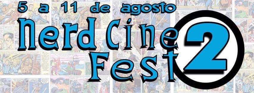 2º Nerd Cine Fest Santos (Foto: divulgação)