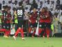 Com assistência de Everton Ribeiro, Al Ahli vence e abre distância na ponta
