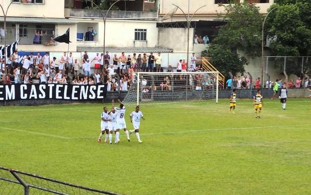 Estádio Emílio Nemer (Foto: Reprodução)